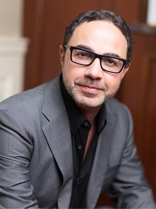 Dr David Amron
